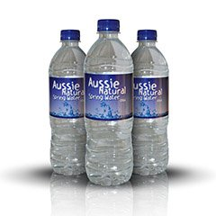Bottled Water Suppliers in Perth