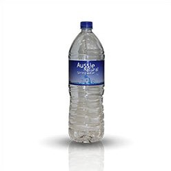 1.5L Bottled Water