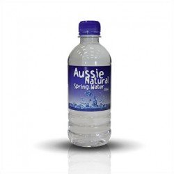 350ML Bottled Water