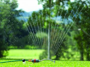 How To Save Water At Home This Summer