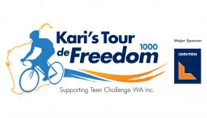 Kari's Tour de Freedom
