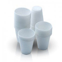 Avoiding Office Germs with Plastic Water Cups Bulk Solutions