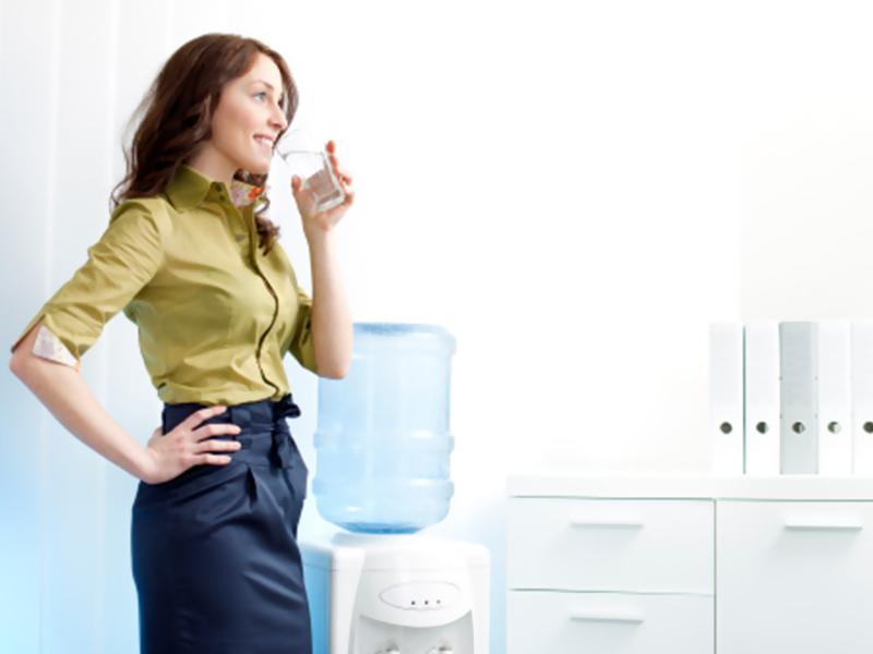Drinking Water Cooler for Office