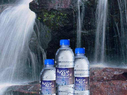 Spring Water Suppliers