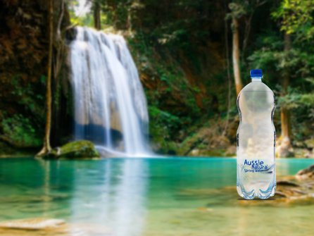 Should You Pick Up A Bottled Water Or A Spring Water Bottle