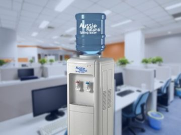 Four Reasons Why Not Having a Water Cooler Dispenser is Costing Your Business
