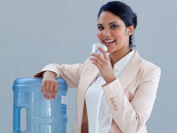 4 Reasons to Consider Water Filters