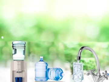 3 Reasons Why Filtered Water Coolers are Better Than Regular Tap Water