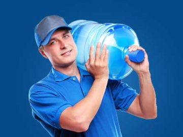 5 Reasons to Consider Drinking Water Delivery Services for Your Business