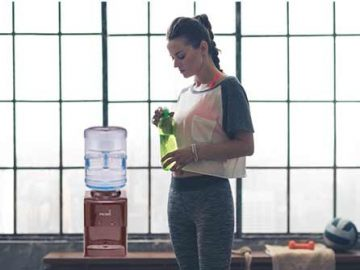 Could Instant Hot and Cold Water Dispensers Be the Key to Your Weight Loss
