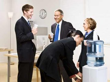 Water Coolers: Essential For a Happy Office