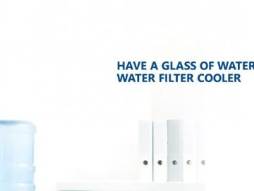 Is a Benchtop Water Cooler the Key to Hydrated Skin