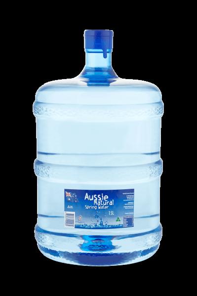 15L Returnable Bottle