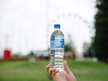 Do the Single Use Plastic Laws Affect Bottled Water?