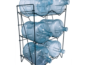 Tips for Storing Your 15 Litre Water Bottles