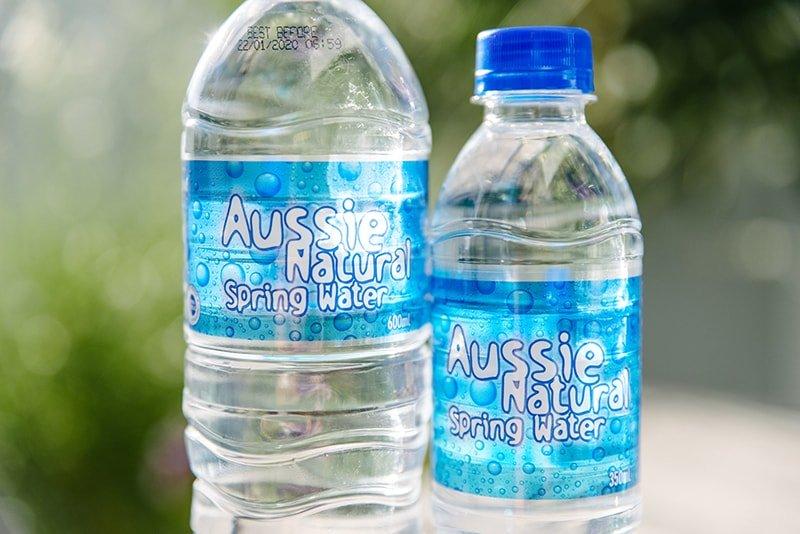 Aussie Natural Spring Water
