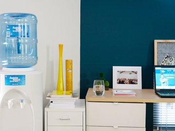 Using Water Dispensers for Health and Hydration Perth
