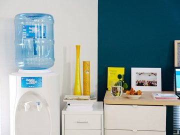 Everything You Need To Know About Floor Standing Water Coolers For the Home