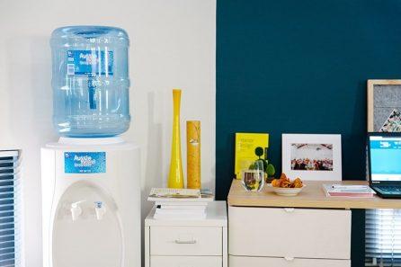 Aussie Natural - Water Dispenser