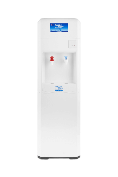 Hot And Cold Water Filtration System Dispenser