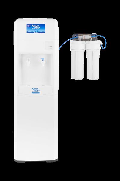 POU dispensercold with filter