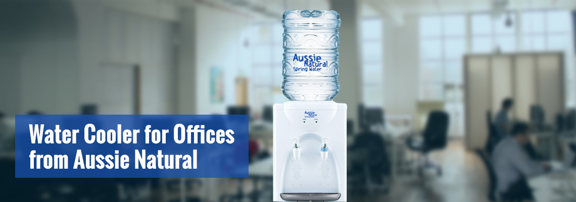 Water Coolers for Offices