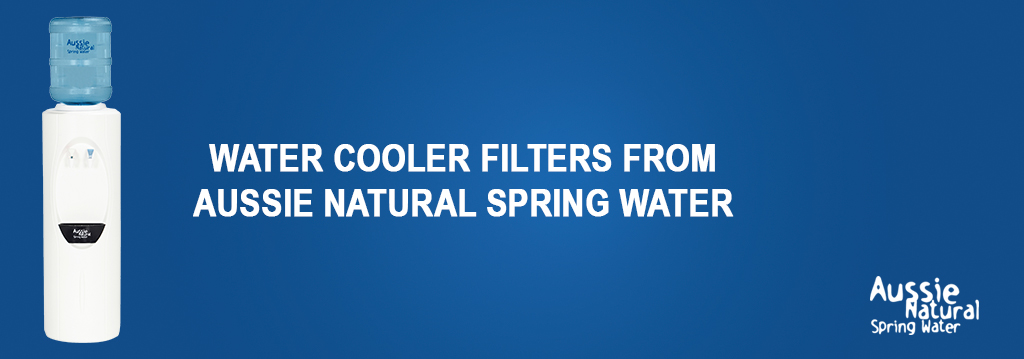 Water Cooler Filters