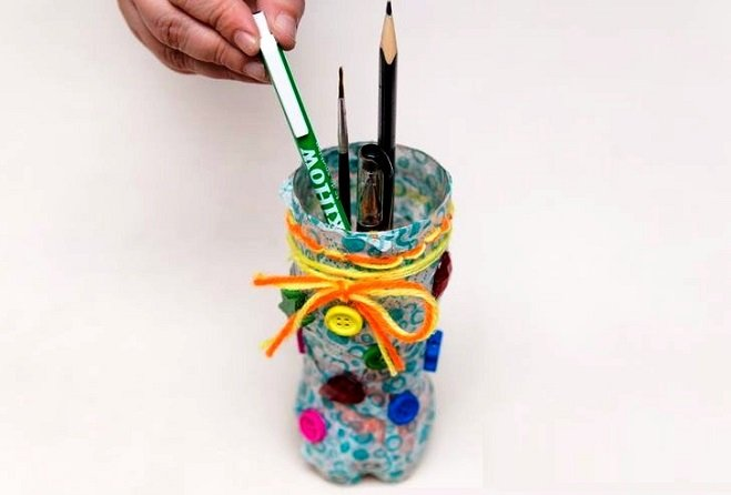 Pencil Stand Holder