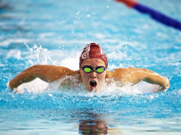 The Importance of Hydration When Swimming
