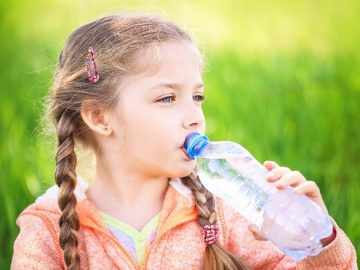 3 Top Tips to Make Sure Your Kids Stay Hydrated