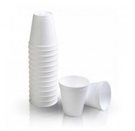 The Benefits of Using Foam Cups