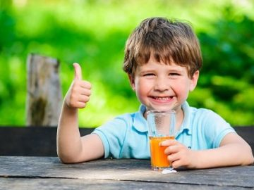 3 Unhealthy Alternatives to Water That Your Kids Need to Avoid
