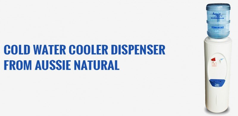 Cold Water Cooler Dispenser