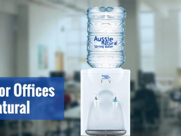 How to Keep Your Office Water Coolers Clean