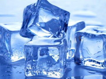 Why Your Ice is Cloudy?
