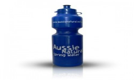 Drink Bottle Aussie Natural