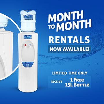 Month to Month Rentals