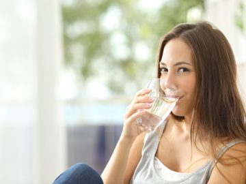 4 reasons why staying hydrated is essential for your health