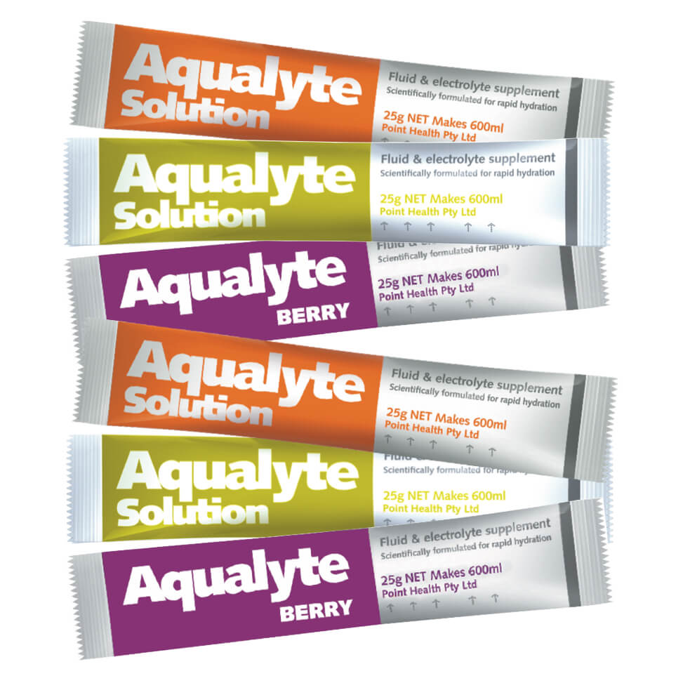 Aqualyte 25g