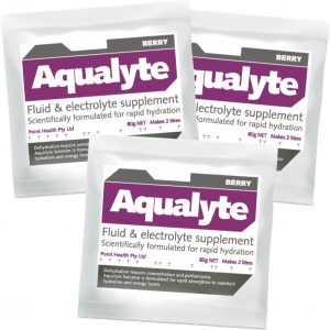 The Benefits of Aqualyte