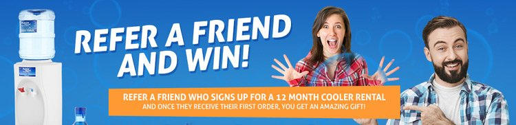 Aussie Natural Refer A Friend