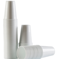 Plastic Cups for Water Coolers