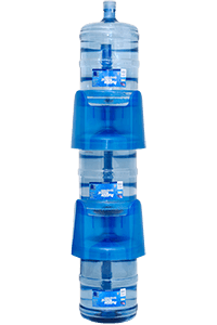 Bottle Stacker 3 High Lowers