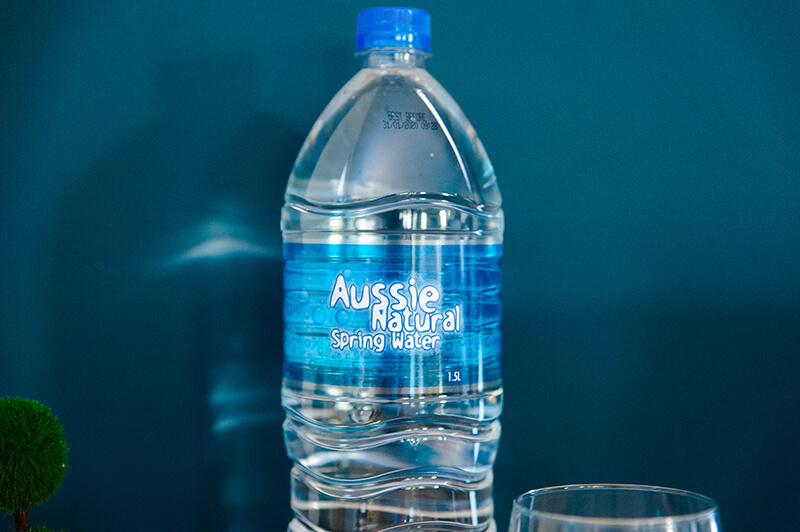 1.5 Litre Water Bottles Perth