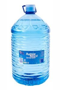 15 Litre One Wayed Bottled Water