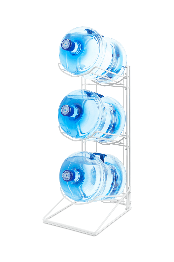 3 Water Bottle Stand