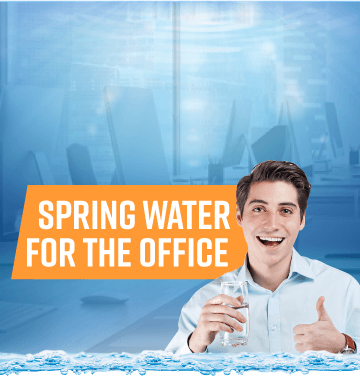Spring Water for Office Perth