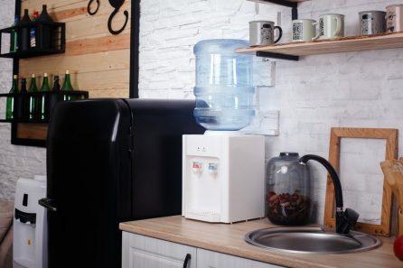 benchtop water cooler