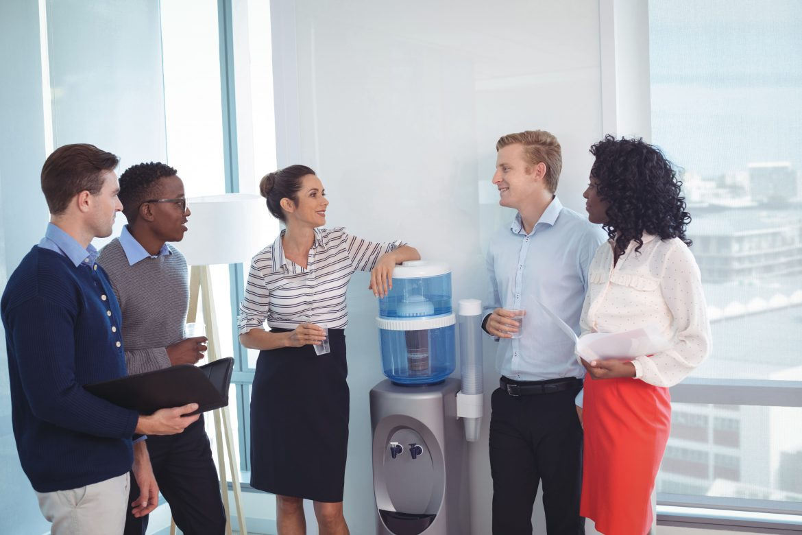 Water Cooler for Office