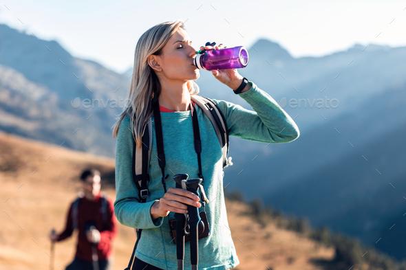 camelbak drinking bottle
